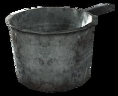 Metal Cooking Pot
