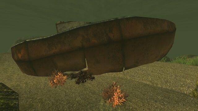 File:Lake Mead Tug Boat.jpg
