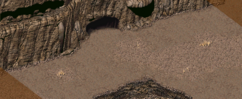 FO2 Random encounter Cave