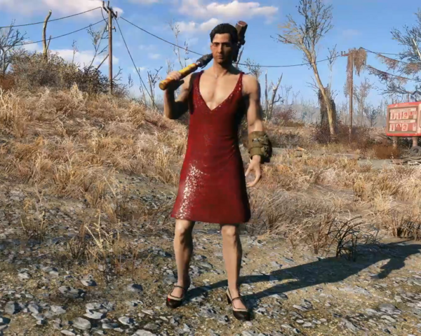 File:FO4 Red Dress.png