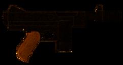 V 45 maschinenpistole