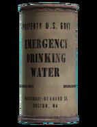 Fo4 purified water