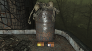 FO4FH Vim! Pop factory skeletons