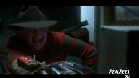 Nightmare on Elm Street 6 - Freddy's Dead Spencer Death Scene