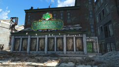 FO4 The Shamrock Taphouse