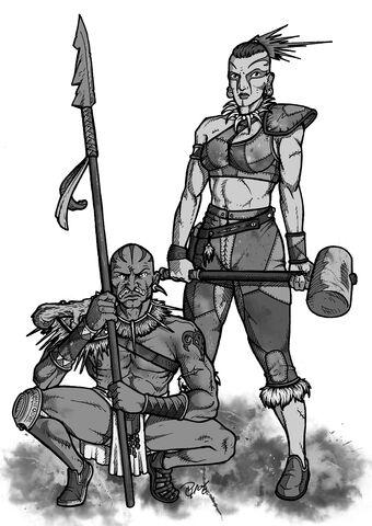 File:Fallout d20 Tribals by Tensen01.jpg