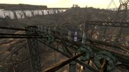 FO3 Minefield power substation2