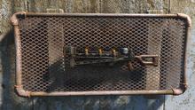 FO4 Gauss rifle half capacitor