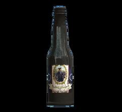 Gwinnett brew bottle