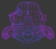 T-45 helmet comparison