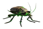 Fo4 Glowing radroach