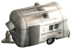VB trailer
