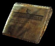 Fo4 Boston Bugle