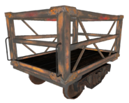 FO4 Foundry Cart