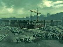Citadel panorama