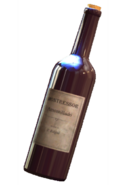 FO4 Amontillado consumable