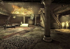 Dukov interior