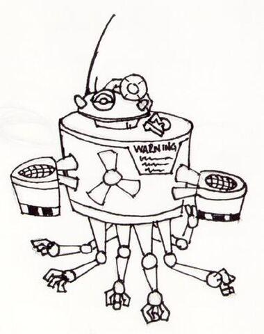File:Mr.Handy concept art.jpeg
