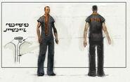VB Prison suit CA