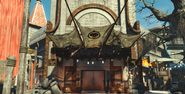FO4NW The Parlor