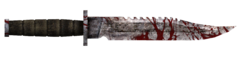 CombatKnifeUniqueFNV