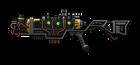 Plasma thrower FoS