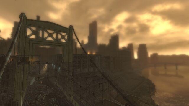 File:The Pitt from the Bridge.jpg