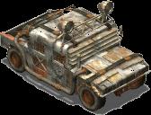 FoT Hummer