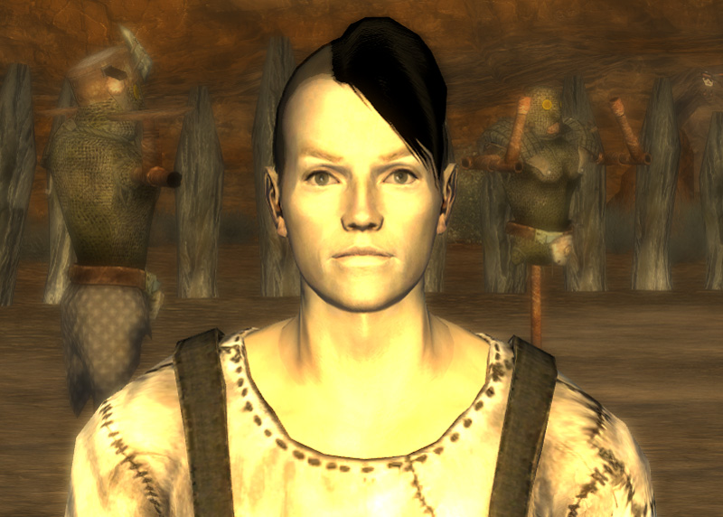Remarkable Jerry Fallout New Vegas Fallout Wiki Fandom Powered By Wikia Hairstyle Inspiration Daily Dogsangcom
