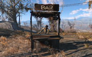 FO4 Mac's Bar