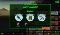 CSI Rewards