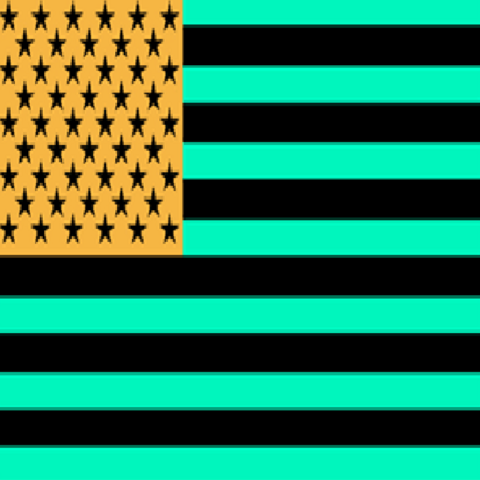 File:Inverted US Flag.png