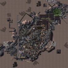 Fo3 Takoma Park map