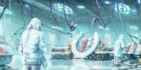 Art of FO4 Institute Robotics