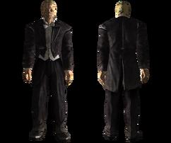 Deans Tuxedo