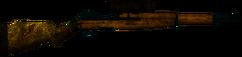 V Survivor's Rifle