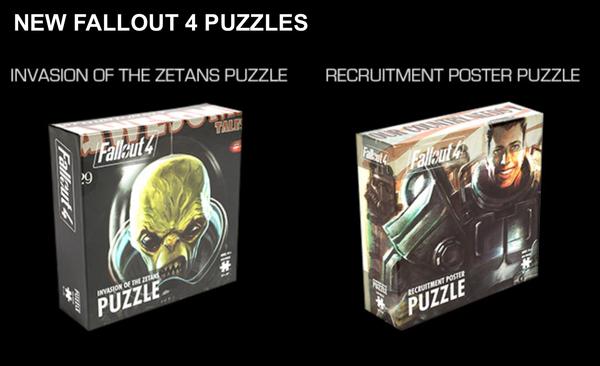 Invasion puzzle