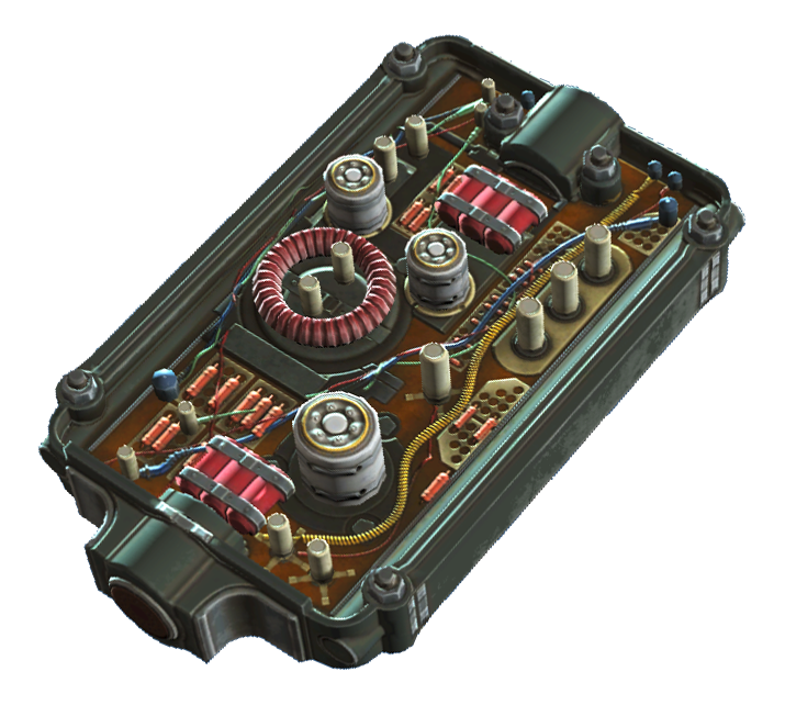 latest?cb=20161230143643 military grade circuit board fallout wiki fandom powered by wikia fallout new vegas electric box fuse code at virtualis.co