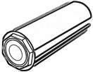File:Power fist chromed tube icon.png