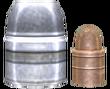 FNV 44 Magnum Bullet
