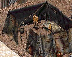 File:FO2 Joshua in a hut.png
