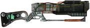 Tri Beam AER14 prototype