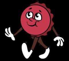 Cappy in a Haystack icon