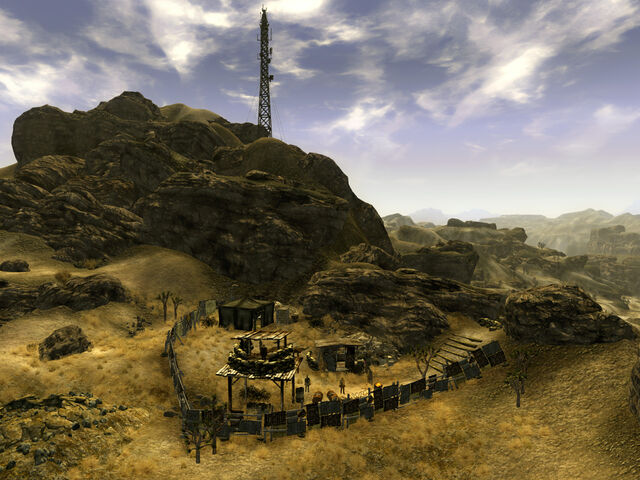 File:Ranger station Echo.jpg