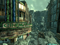 FO3 sewer entr1