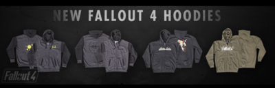 Fallout4Hoodies