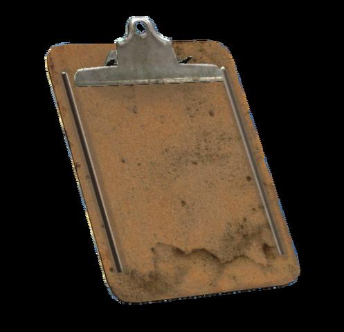 File:Battered clipboard.png