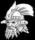Icon Legates helmet