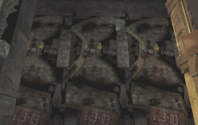 File:New Vegas bugs ED-E's skin shows up on the floor.jpg