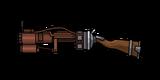 Railway rifle FoS